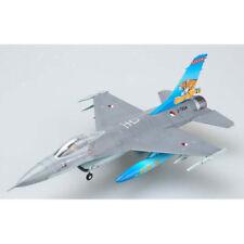 Easy Model 1/72 F-16A J-004 Netherlands Tiger Meet # 37126