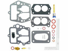 For 1976-1977 Nissan F10 Carburetor Repair Kit Walker 81654KT 1.4L 4 Cyl