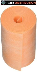 """Schluter Kerdi Band  All Sizes  5"""", 7"""" or 10"""" Wide Rolls Available"""
