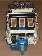 GENERAL ELECTRIC GE AKU-2A-25-1 600 FRAME 600 AMP TRIP EC-2A AIR BREAKER