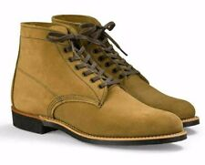 """Red Wing Heritage 8062 Merchant Olive Mohave Suede 6"""" Boots Shoes - 10D NEW"""