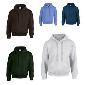 GILDAN Heavy Blend Hooded Sweat Shirt Kapuzenpullover Hoodie S-5XL 18500 NEU