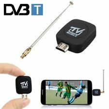TV Tuner Satellite Receiver Digital Stick For Android Mobile Phone Tablet