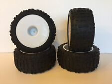 YOKO Moster truck tires or Truggy tires sets of 4 (WD BB) 14mm Hex