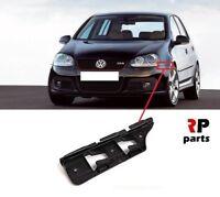 Pour VW Golf V 03-09, Jetta 05-09 Avant Pare-Choc Support Gauche 1K0807183