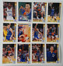 1991-92 Upper Deck Minnesota Timberwolves Team Set 15 Basketball Cards