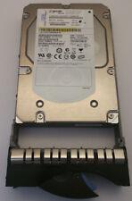 """Seagate 146GB SAS 15000rpm 15K 3.5"""" hard drive HDD ST3146356SS IBM 139GB 42R6691"""