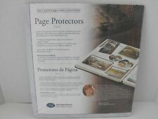 Creative Memories Old Style Page Protectors 2003 ~ 16 Sheets (Protects 32 Pages)