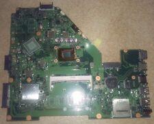 ASUS  X550CA , X550CC 60NB00U0-MBN010  SCHEDA MADRE MOTHERBOARD CELERON 1007U