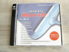 CD pop NORWAY rock scandinavia ABSOLUTE NORSK norge NORWEGIAN COMPILATION folk
