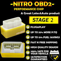Fits BMW Petrol Engines Hot Sell Celox Performance OBD2 Tuning Chip