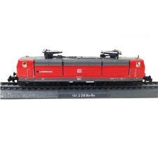 181.2 DB Bo-Bo Luxembourg Eisenbahn Lokomotive Maßstab N 1:160