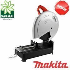 Troncatrici elettriche Makita per il bricolage e fai da te