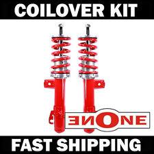 Mookeeh MK1 Shorter Stiffer Front Struts + Coilover 2002-2006 Mini Cooper All S