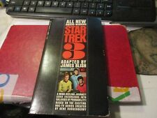 1969 Star Trek 3 - Adapted From Series by James Blish
