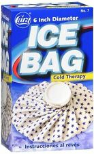 Cara Ice Bag 6 Inches No. 7 1 Each (Pack of 2)