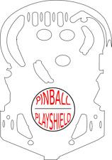 QuickSilver Pinball Playshield
