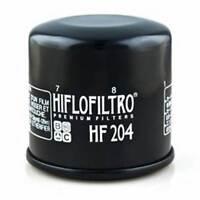 HIFLOFILTRO Filtro aceite   YAMAHA YFM 550 F Grizzly FI Auto 4x4 EPS SE (2009-20