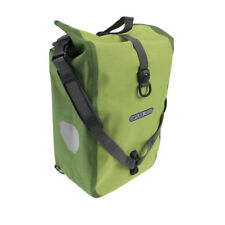 Ortlieb Sport-Roller Plus Pannier: Pair Lime/Moss Green