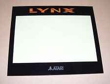 NEW Atari Lynx handheld games console computer replacement screen genuine part