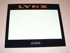 Atari Lynx portable console de jeux ordinateur écran remplacement pièce original