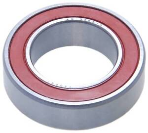 Ball Bearing For Front Drive Shaft 33X55X15 Febest AS-335515-2RS Oem 91057-SR3-