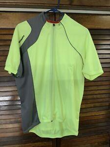 Specialized Men's Cycling Jersey/Full Zipper (XL)