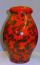 Bay Keramik Vase Lava Design? 50/60er Jahre  Nr. 929-25