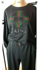 tracksuit DAISY GUCCI-O size 44 46 48