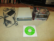 Xbox 360 HD DVD with 8 Movies - 2 Sealed