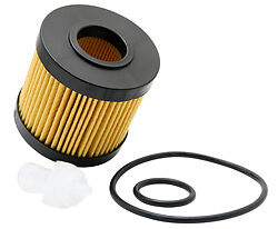 K&N Oil Filter PS-7020 correspond to R2648P, Mobil 1 M1C-251