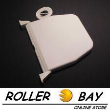 Rolladen Mini Aufschraubwickler mit 5 m Gurt weiß Rollladen Gurtwickler Wickler