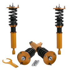 Racing Coilovers Kits for Lexus LS 430 LS430 UCF30 XF30 01-06 Adj. Damper Shocks