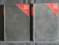 DECHE DI STORIA ROMANA. Vol. 1-2. Tito Livio. La Santa.