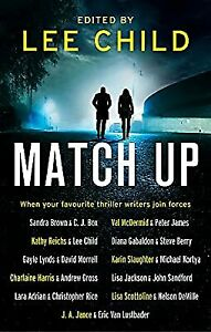 Match Up, Child, Lee & Brown, Sandra & Box, C. J. & McDermid, Val & James, Peter