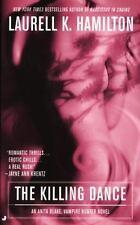 Anita Blake, Vampire Hunter: The Killing Dance 6 by Laurell K. Hamilton...