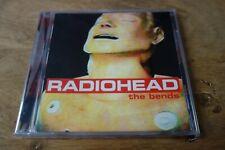 Radiohead - THE BENDS - AUSTRALIAN CD - Parlophone – 7243 8 29626 2 5