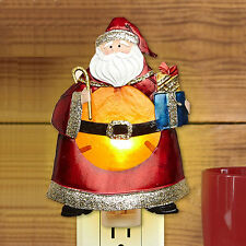 DecoFLAIR Christmas night light - SANTA - #DB-NL-C-2875