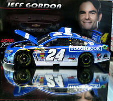 JEFF GORDON 2014 PANASONIC 1/24  SCALE ACTION NASCAR DIECAST