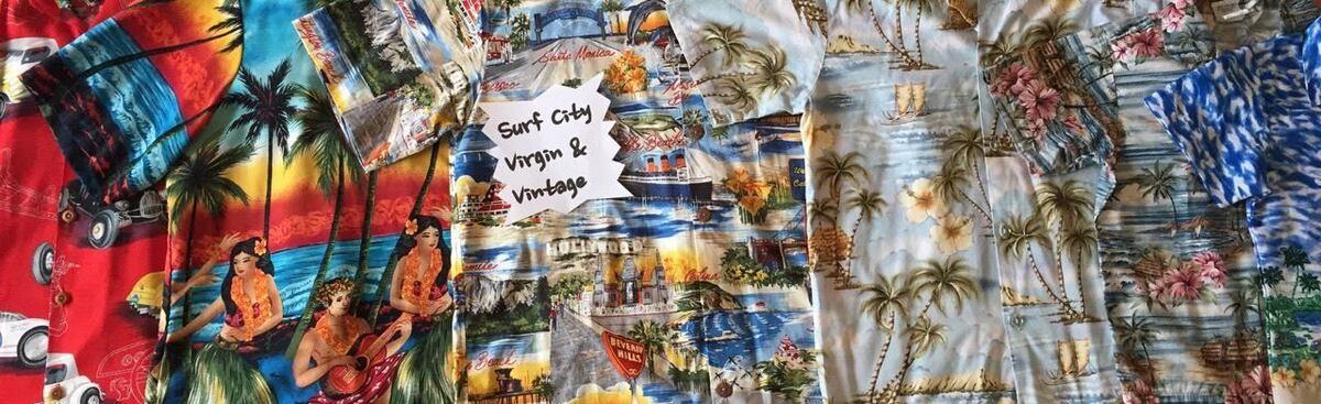 Surf City Virgin & Vintage