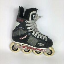 New listing Tour TR551 Z Pivot Inline Skates Rollerblades  Roller Hockey size 9