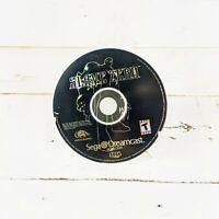Slave Zero For Sega Dreamcast, 1999 Video Game