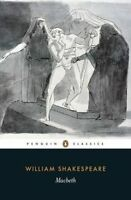 Macbeth by Shakespeare, William (Paperback book, 2015)