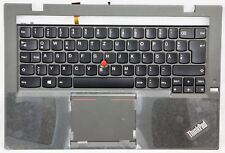 Lenovo Thinkpad X1 Carbon 2 Keyboard Tastatur Palmrest Touchpad UPPER CASE COVER