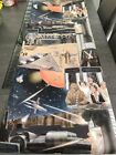 Star Wars Vintage Wallpaper Poster Canvas Collectible 1978 Wall Paper poster