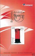 Chile 2011 Brochure America UPAEP Buzones