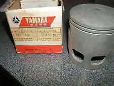 Yamaha IT250 1979-80 79 80 PISTON 2X7-11631-00-96 NOS IT250F IT250G