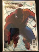 The Amazing Spider-Man 789 Lenticular Cover High Grade Comic Book