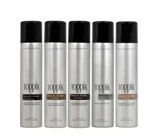 Toppik Colored Hair Thickener 5.1oz (Pick your color) - FREE SHIPPING FAST!!!