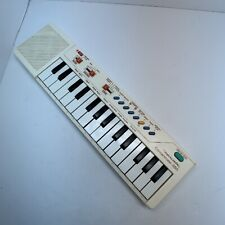 Realistic Concertmate 350 Monophonic Electronic Keyboard Synthesizer Japan 1985